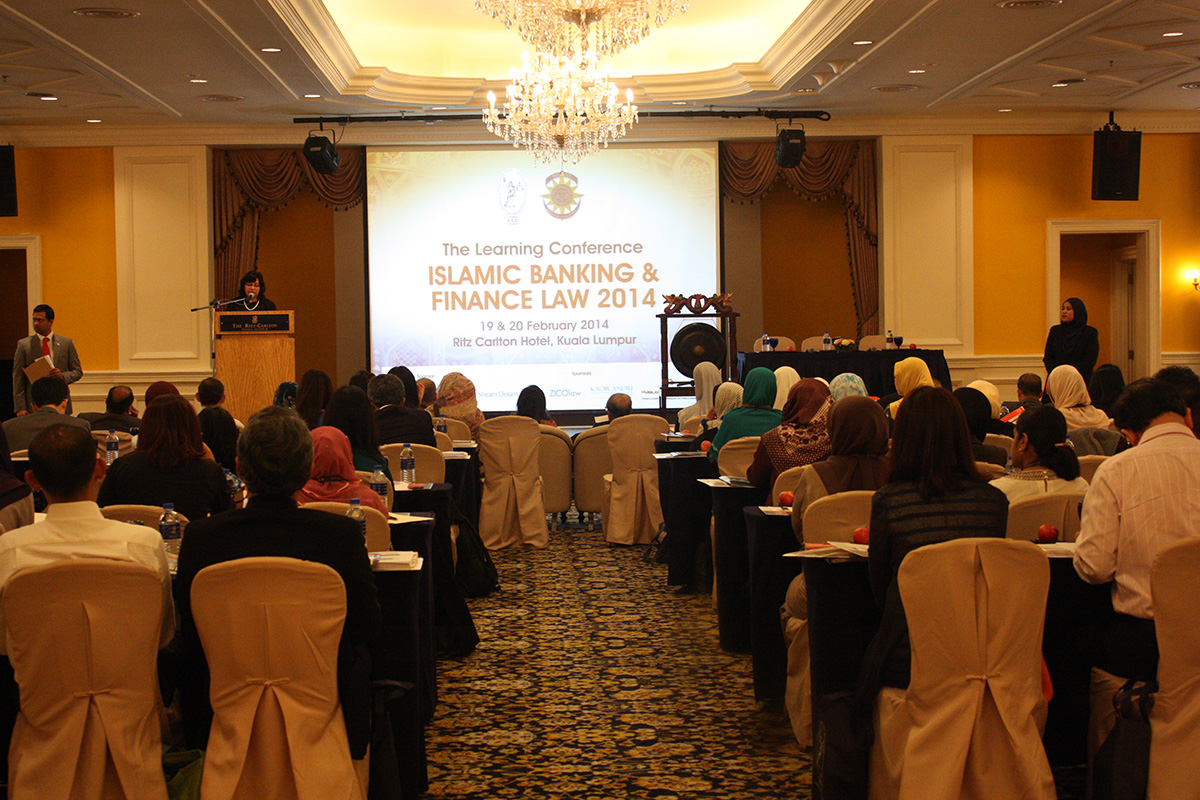 Islamic Bank is Not Islamic  The Implementation of Islamic Banking